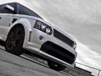 Kahn LE Range Rover Sport 3.0 SDV6 RSE, 5 of 9