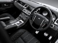 Kahn LE Range Rover Sport 3.0 SDV6 RSE, 9 of 9