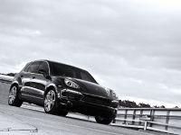 Kahn Porsche Cayenne Wide Track, 1 of 2