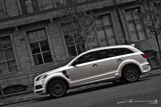 Kahn Audi Q7