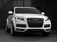 2012 Kahn Audi Q7, 1 of 6