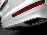 2012 Kahn Audi Q7, 4 of 6