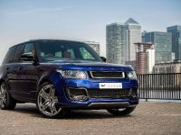 Kahn Range Rover 600-LE Bali Blue Luxury Edition , 1 of 6