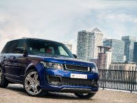 Kahn Range Rover 600-LE Bali Blue Luxury Edition , 2 of 6