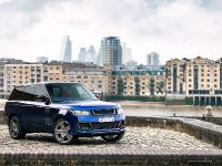 Kahn Range Rover 600-LE Bali Blue Luxury Edition , 3 of 6