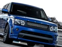 thumbnail image of Kahn Range Rover Bali Blue RS300 Cosworth