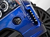 Kahn Range Rover Bali Blue RS300 Cosworth , 10 of 13