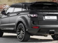 Kahn Range Rover Evoque RS Sport , 3 of 6