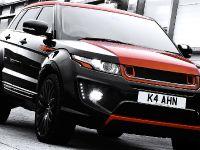 Kahn Range Rover Evoque RS250 Vesuvius Edition, 1 of 12