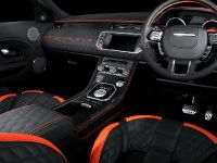 thumbnail image of Kahn Range Rover Evoque RS250 Vesuvius Edition