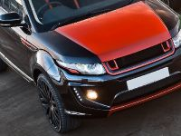 Kahn Range Rover Evoque RS250 Vesuvius Edition, 9 of 12