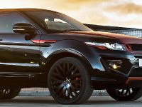 Kahn Range Rover Evoque RS250 Vesuvius Edition, 10 of 12