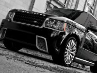 Kahn Range Rover RS500, 2 of 10