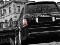 Kahn Range Rover RS500, 5 of 10