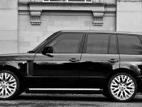 Kahn Range Rover RS500, 6 of 10