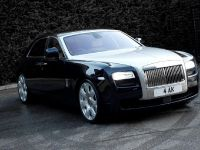 Kahn Rolls Royce Ghost, 2 of 3