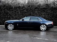 Kahn Rolls Royce Ghost, 3 of 3