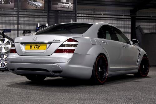 RSL колесо для Mercedes-Benz S-Class