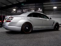 Kahn RSL Mercedes-Benz S-Class Matte Black, 2 of 3