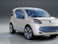 Renault Kangoo Z.E. Concept, 1 of 1