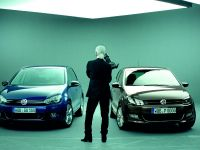 Karl Lagerfeld Volkswagen Polo and Golf Style