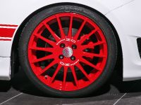 Karl Schnorr Fiat 500 Abarth, 8 of 12