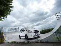 KBR Motorsport Chevrolet Spark, 1 of 10