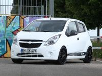 KBR Motorsport Chevrolet Spark, 2 of 10