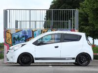KBR Motorsport Chevrolet Spark, 3 of 10