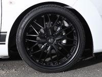 KBR Motorsport Chevrolet Spark, 6 of 10