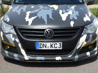 KBR Motorsport Volkswagen Passat CC, 3 of 12