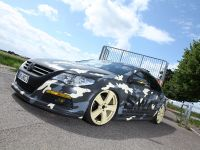 KBR Motorsport Volkswagen Passat CC, 4 of 12