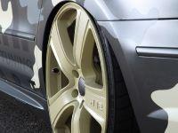 KBR Motorsport Volkswagen Passat CC, 7 of 12