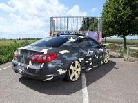 KBR Motorsport Volkswagen Passat CC, 9 of 12