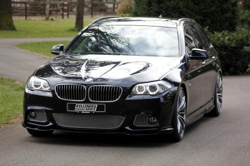 Kelleners Sport BMW 5 Series