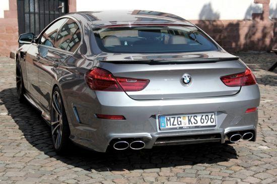 Kelleners Sport BMW 6-Series GranCoupe