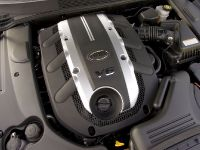 Kia Amanti 2008 - Engine