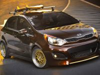Kia at 2011 SEMA Show, 3 of 4