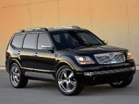 Kia Borrego Limited