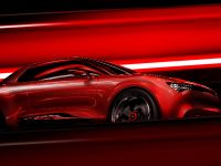 Kia Concept 2013 Geneva Motor Show, 2 of 4