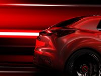Kia Concept 2013 Geneva Motor Show, 3 of 4