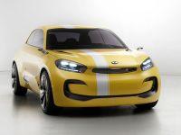 Kia CUB Concept, 2 of 17