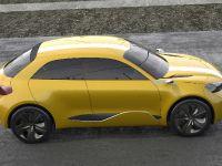 Kia CUB Concept, 6 of 17
