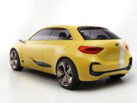 Kia CUB Concept, 9 of 17