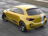 Kia CUB Concept, 10 of 17