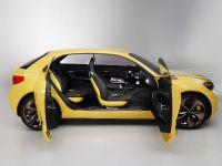 Kia CUB Concept, 11 of 17