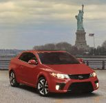 Kia Forte Koup 2010, 1 of 19