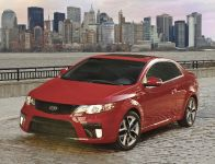 Kia Forte Koup 2010, 2 of 19
