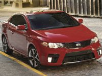Kia Forte Koup 2010, 8 of 19