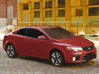 Kia Forte Koup 2010, 9 of 19